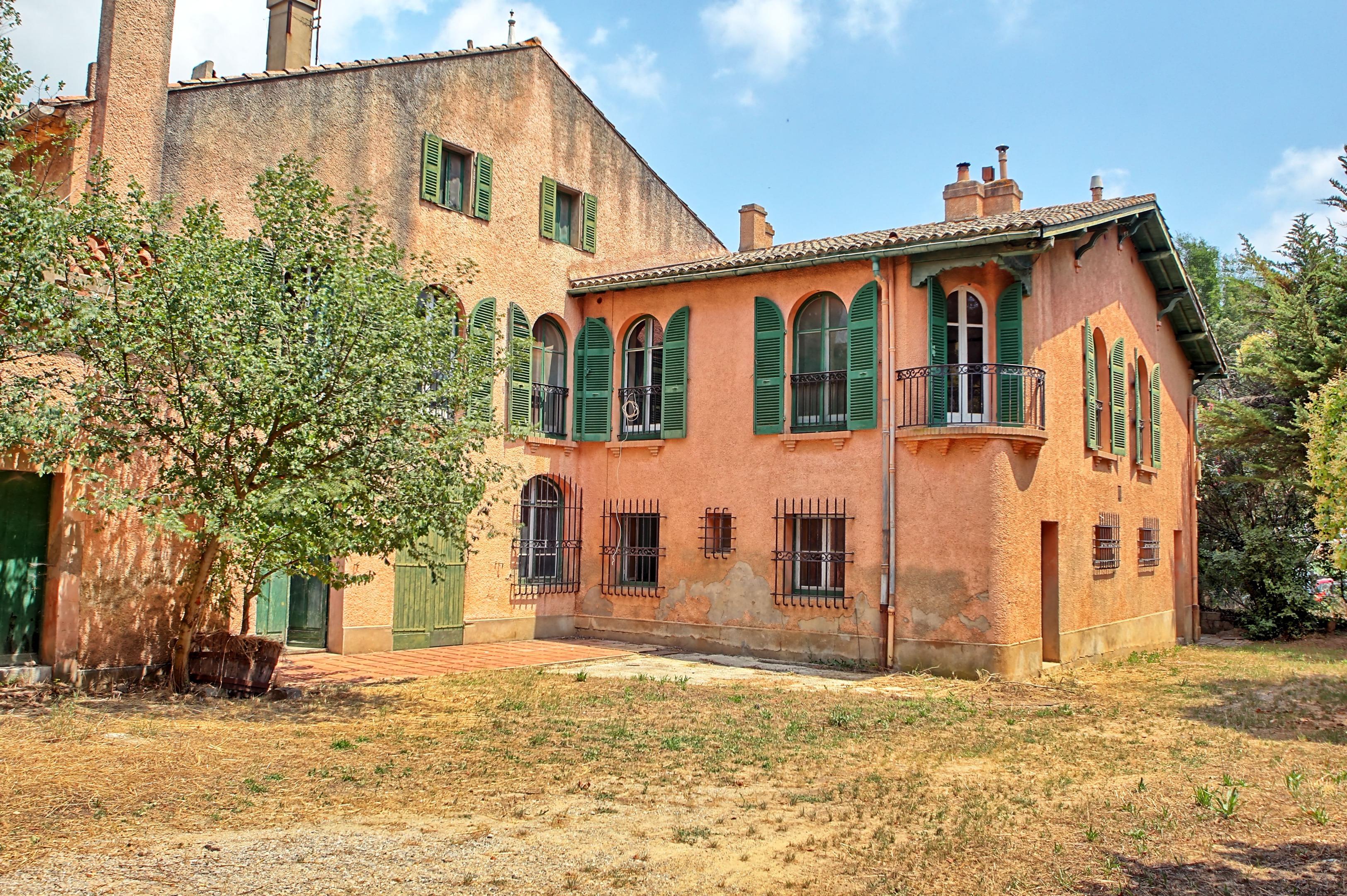 Vente maison la londe les maures maison vendre la - Chambre d hotes la londe les maures ...